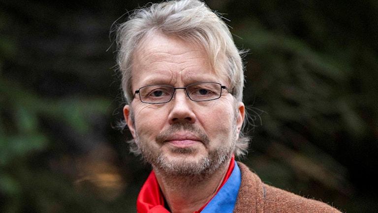 Øyvind Ravna, professor i rättsvetenskap, Universitetet i Tromsö - Norges arktiska universitet.