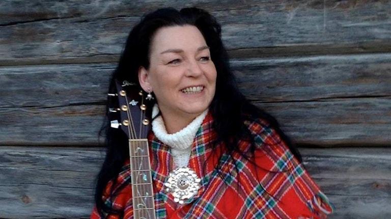 Cariola Rosdotter Eriksson. Foto: Privat