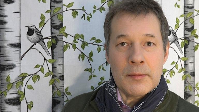 Henrik Barruk.