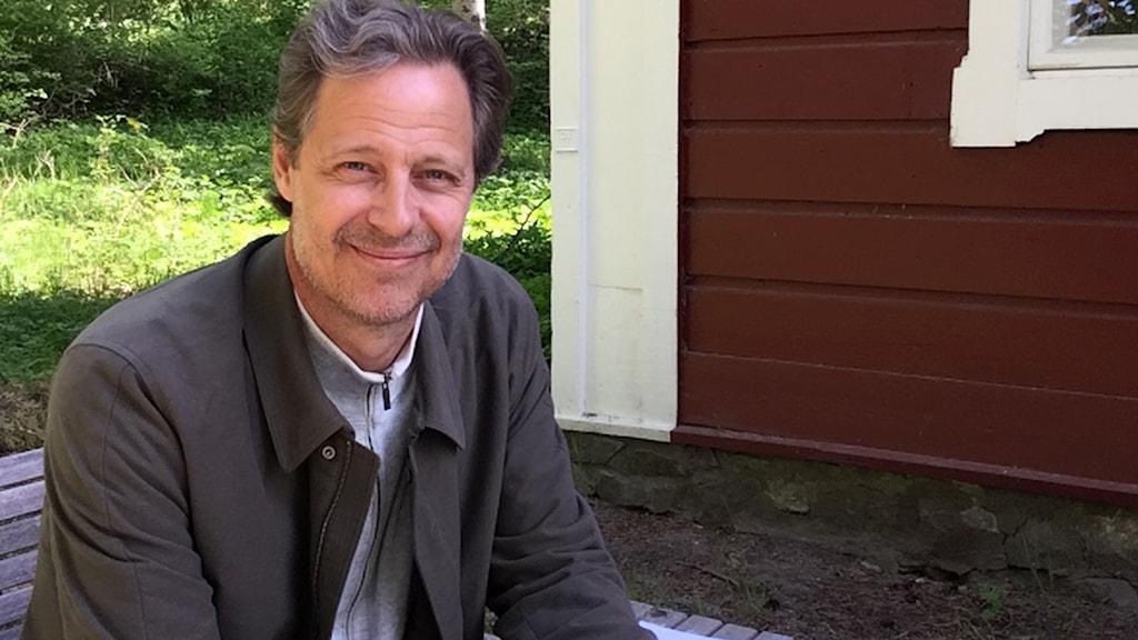 Ulf Mörkenstam, statsvetare, Stockholms universitet.