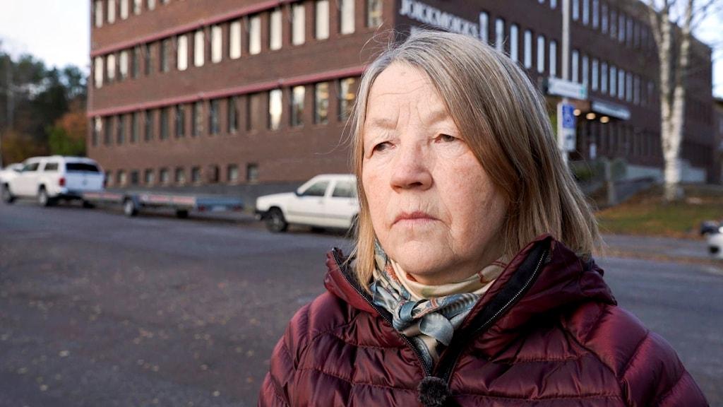 Karin Vannar, Samernas Väl i Jokkmokk