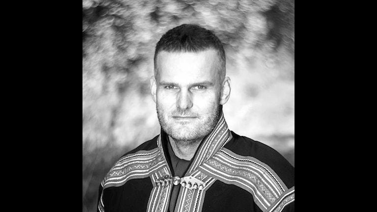 Kenneth Hætta Foto: Torgrim Halvari