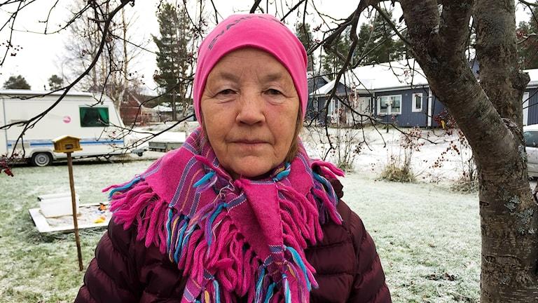 Karin Vannar