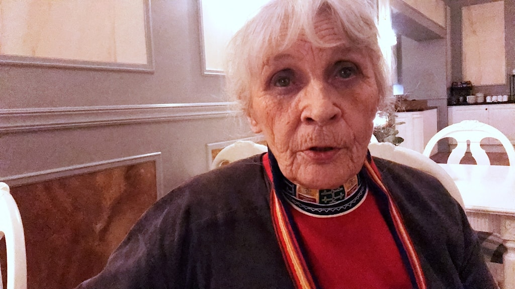 Maj Doris Rimpi