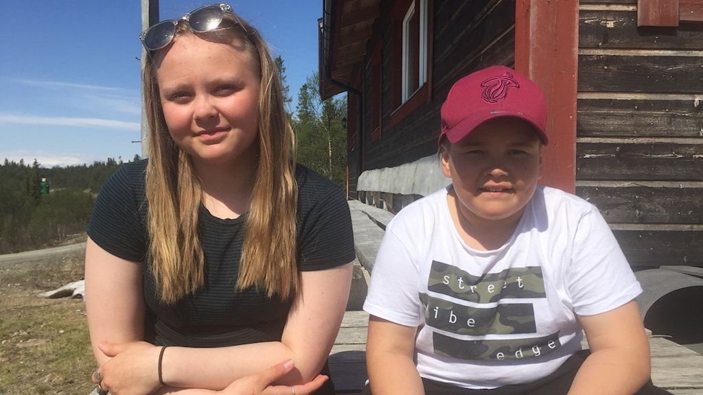 Amelia Päiviö Klemensson, Esaias Persson Fjällman