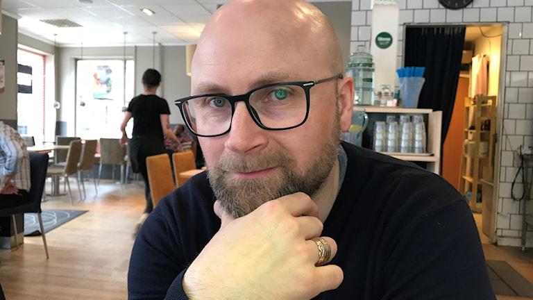 Patrick Söderström