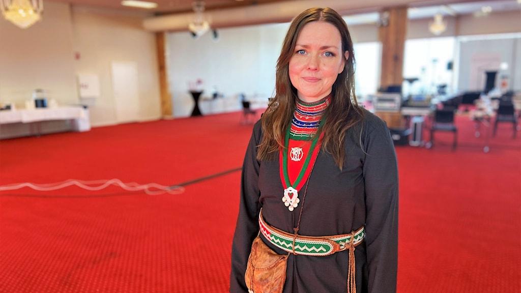 Marie Persson Njajta LPSS