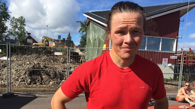 Nils Isak Idivuoma vinnare i H19