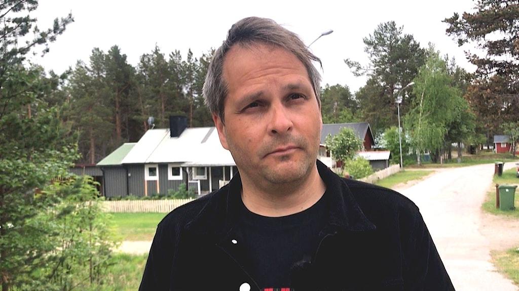 Henrik Blind, Miljöpartiet i Jokkmokk