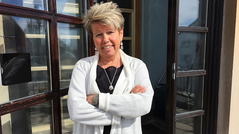 Anja Taube, Sametingets kanslichef