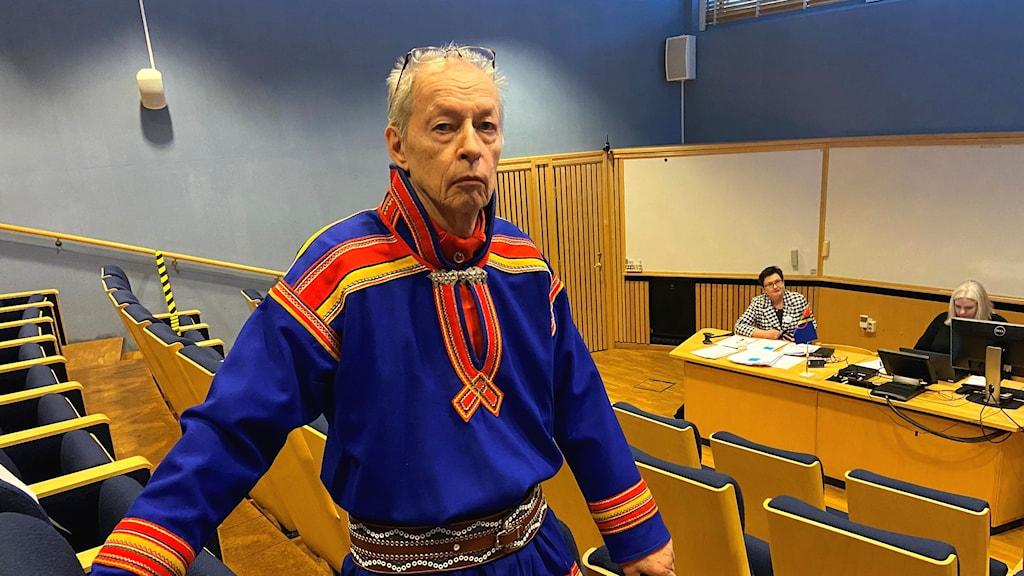 Per-Mikael Utsi