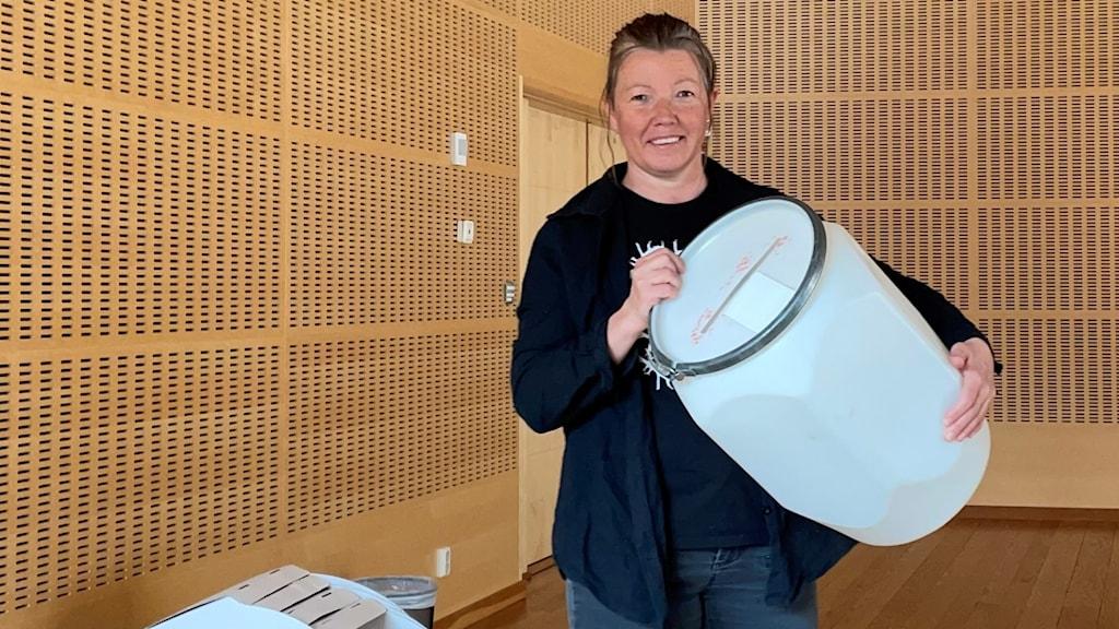 Elina Nygård, Jokkmokk