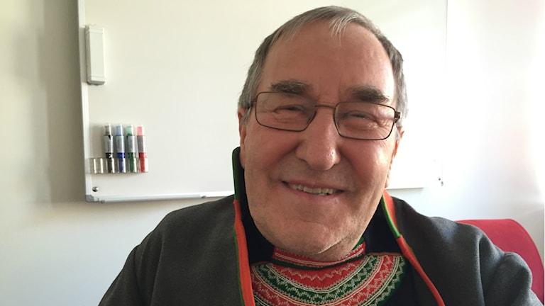 Lars Paul Kroik