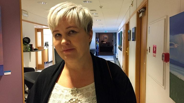 Christina Åhrén