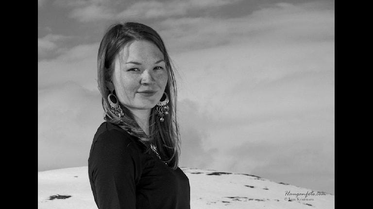 Pressbild: Marja Mortensson