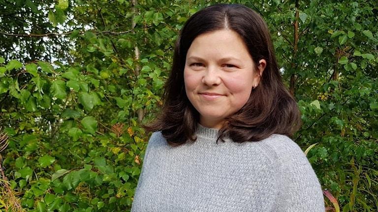 Elin Kristina Jåma