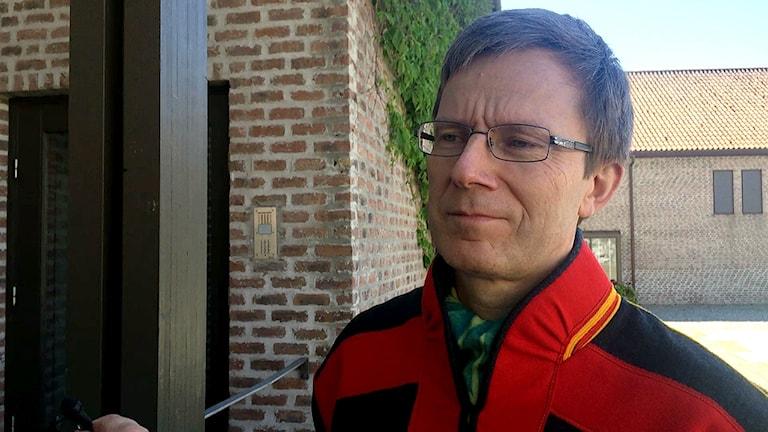 Tore Johansen