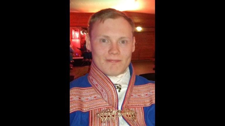 Máhtte Ánte J Sara, Sámi Grand Prix deltagare.