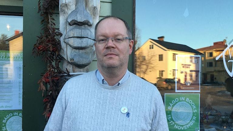 Morten Olsen Haugen