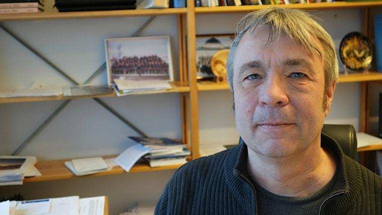 Peter Sköld