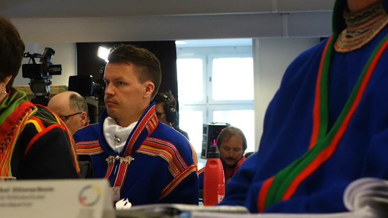 Lars Miguel Utsi