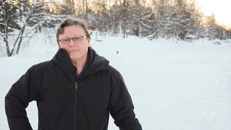 Nils Henrik Sikku