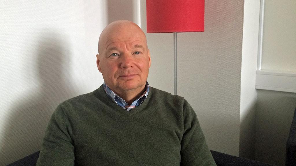 Lars-Ove Sjajn