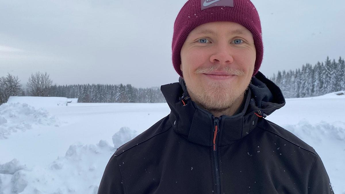 Jåvva Eriksson