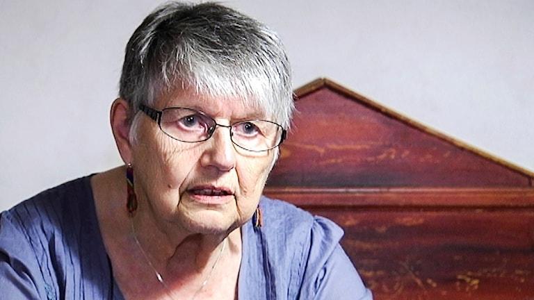 Anna-Greta Carlsson, Arvidsjaur