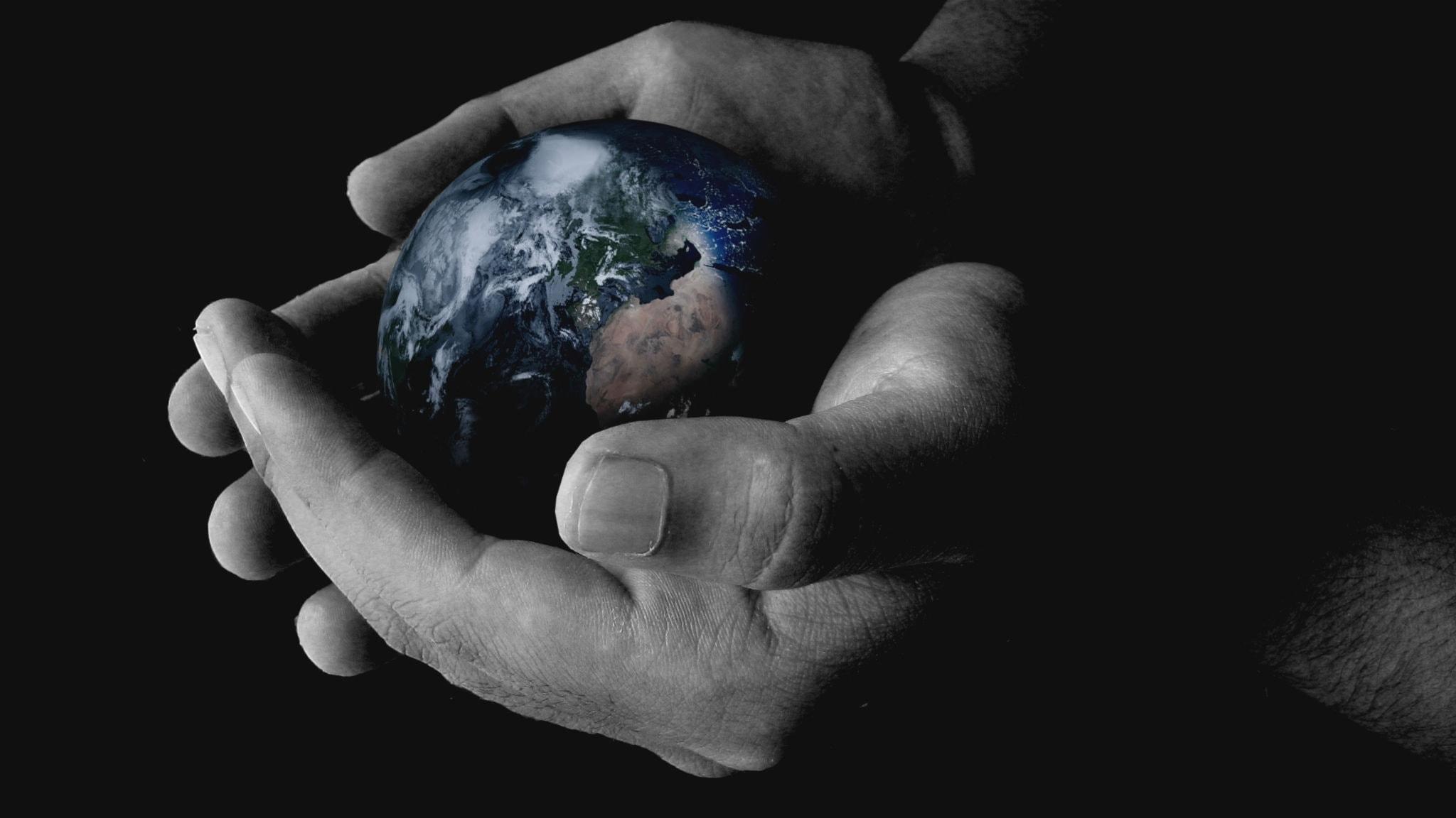 Att krympa världen