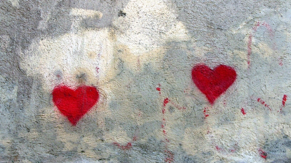 Ett öppet hjärta