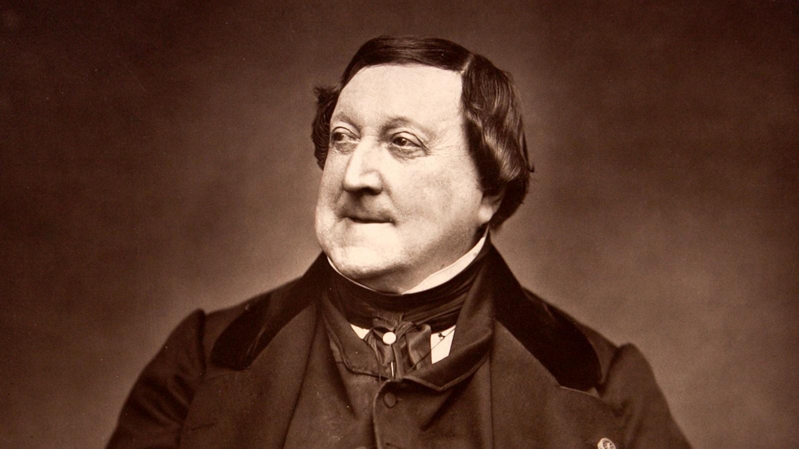 Semiramis av Gioacchino Rossini