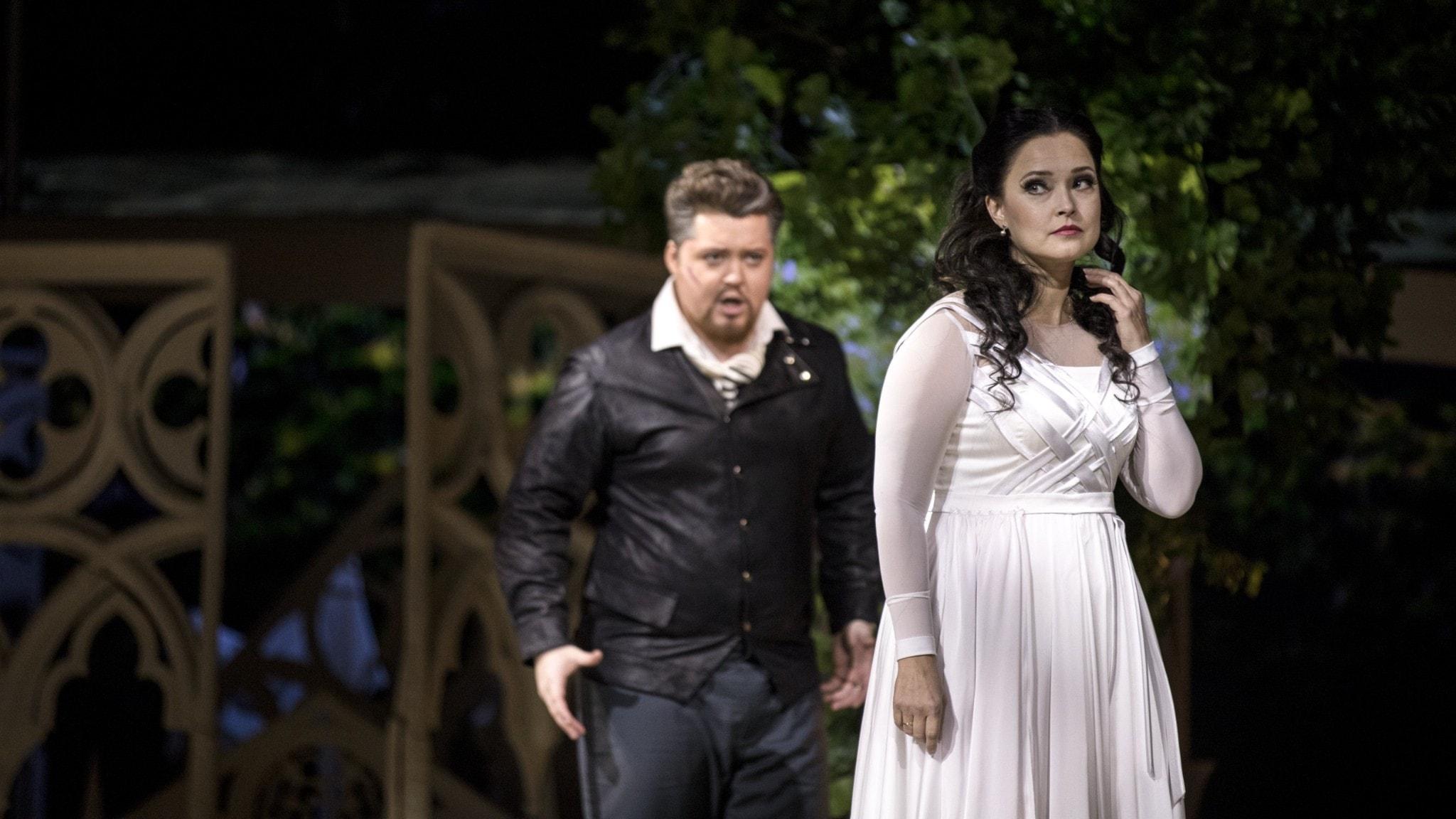 DIREKT:Tjajkovskijs Jolanta från Kungliga operan