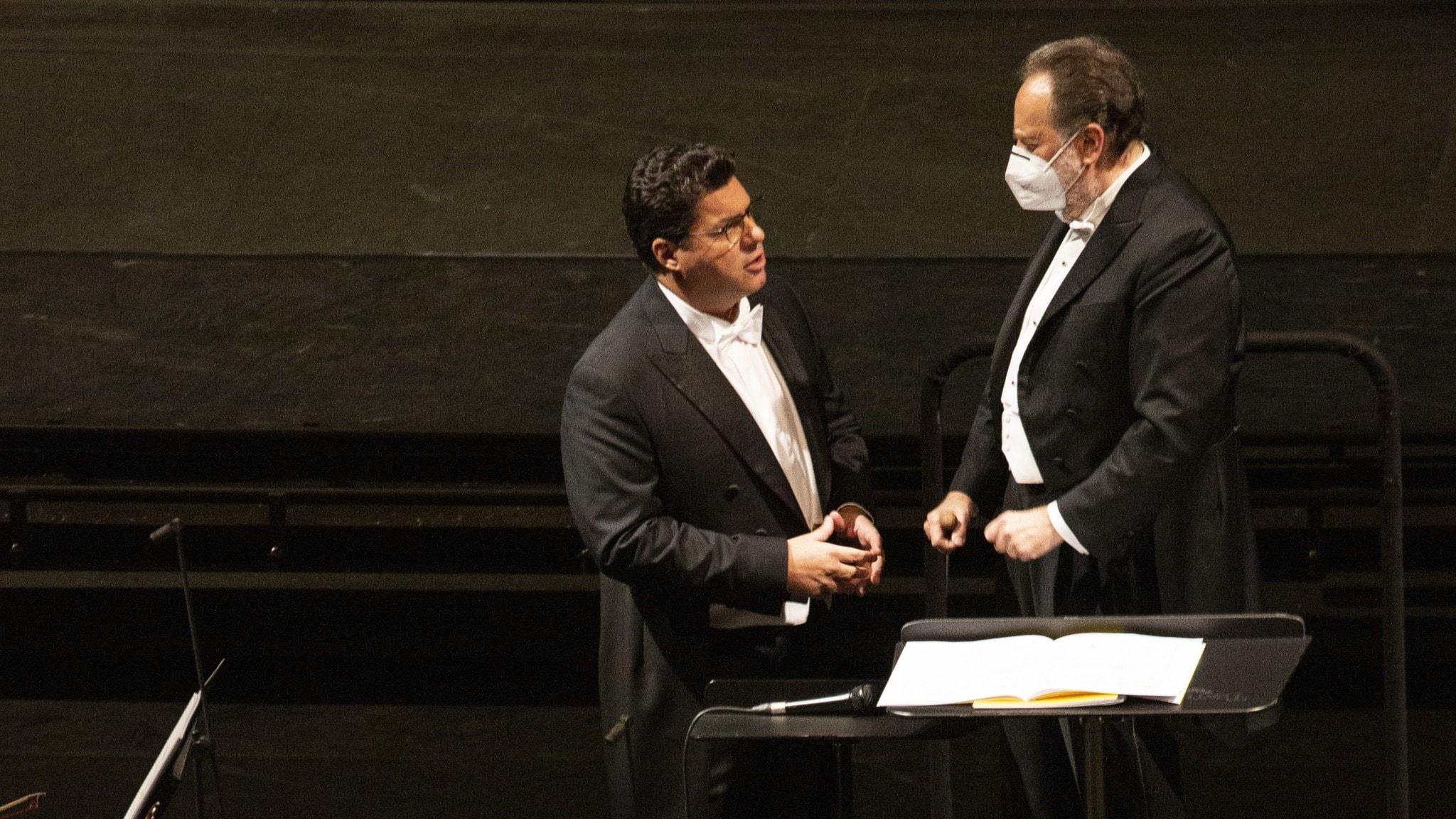 Operagala från La Scala, del 1 av 5