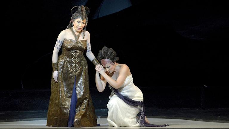 Norma av Vincenzo Bellini