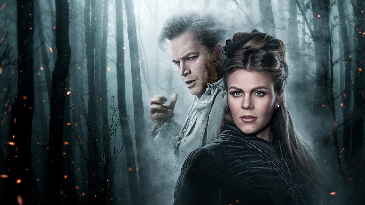 Dracula av Victoria Borisova-Ollas på Kungliga Operan 2017.