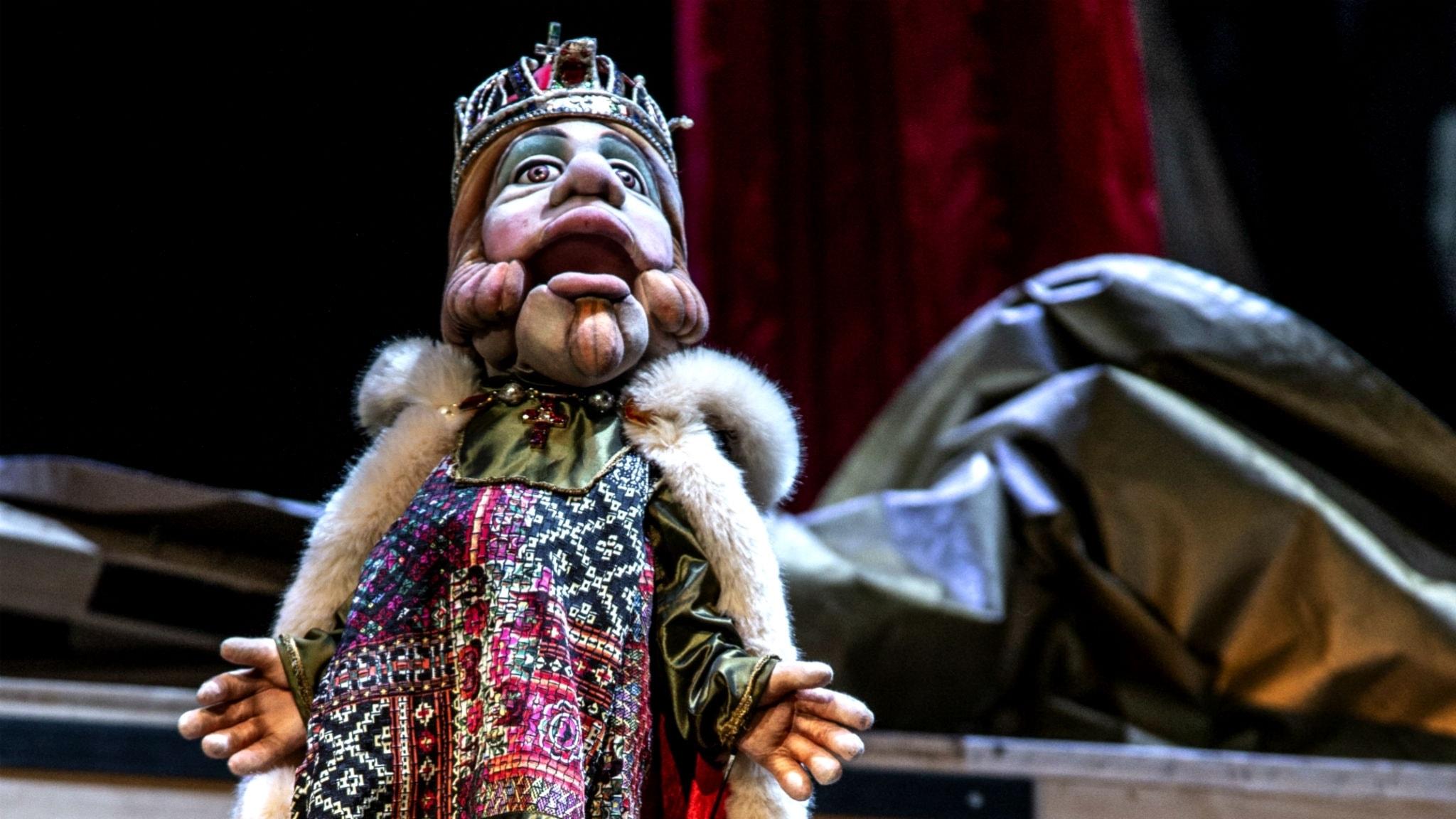 Boris Godunov.