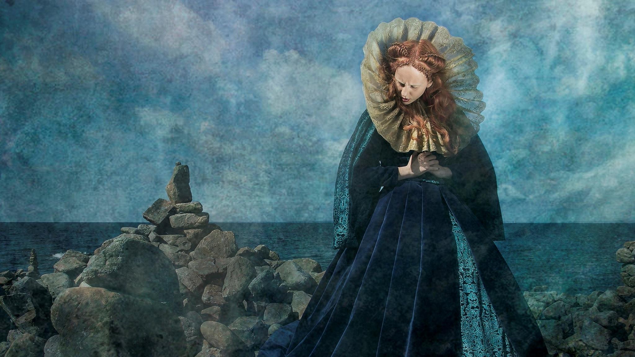Fritiofs saga av Elfrida Andrée