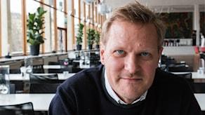 Regissören Kasper Holten