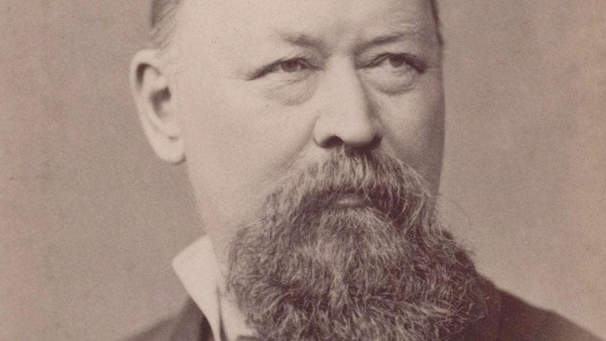 Bild: Franz von Suppé.