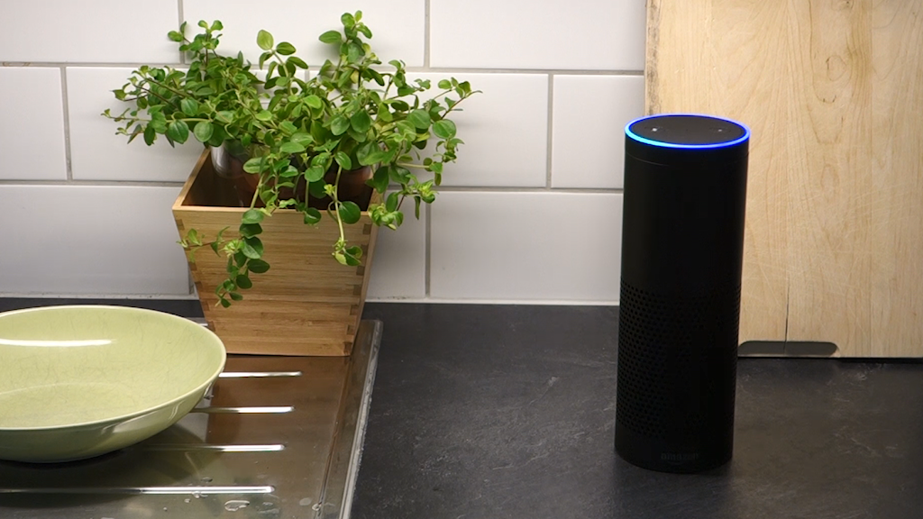 Sveriges Radio på Amazon Alexa