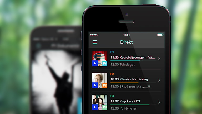 Sveriges Radio Play.