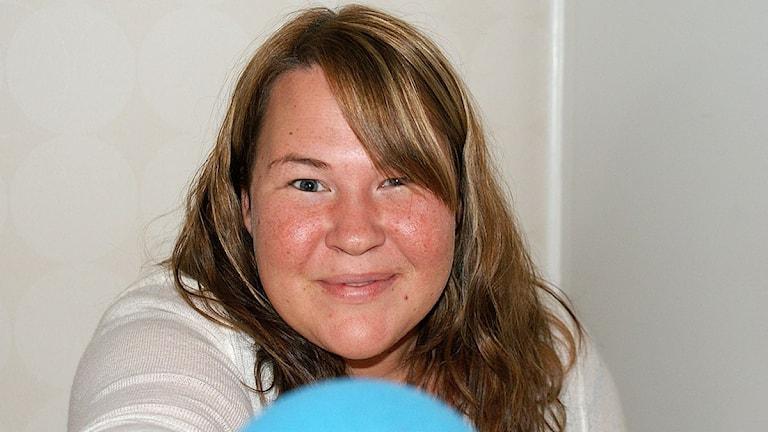 Jenny Israelsson-Skoglund