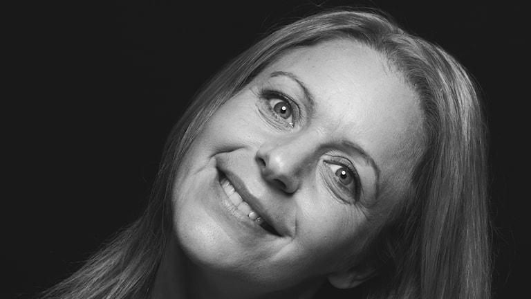 Ebba Granath, digital reporter på P4 Malmöhus.