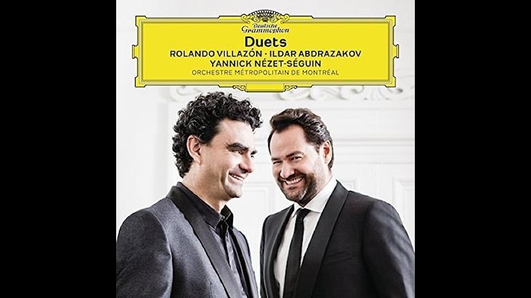 Villazón och Abdrazakov sjunger duett