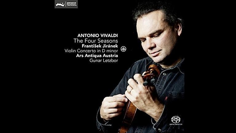 Letzbor dirigerar Vivaldis Årstiderna