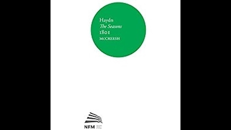 Haydns oratorium Årstiderna i McCreesh-version