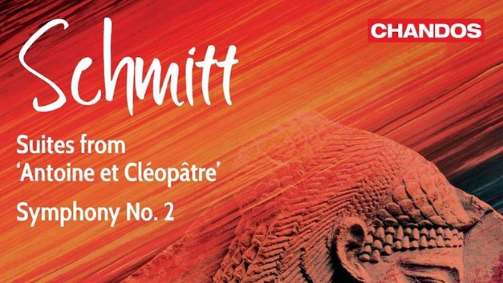 Musik av den franske tonsättaren Florent Schmitt framförd av BBC:s symfoniorkester.