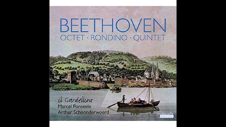 Il Gardellino spelar Beethoven