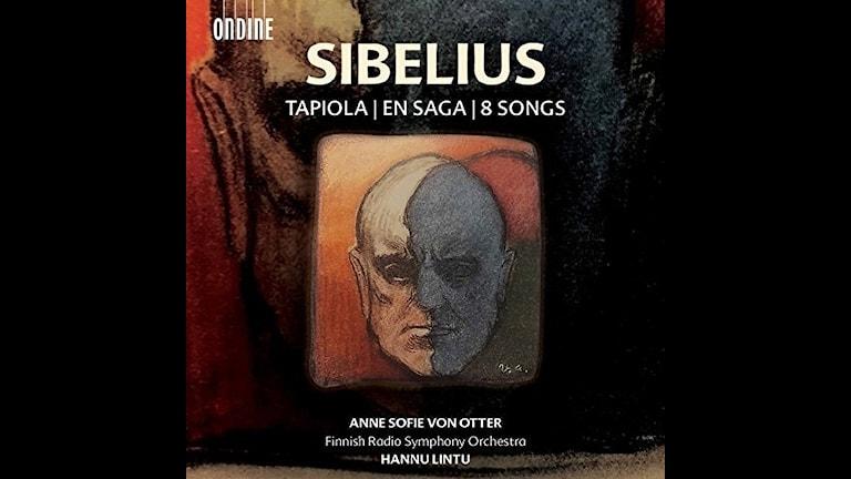 Hannu Lintu dirigerar Sibelius